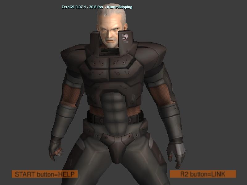 Metal Gear Solid - Modelling - Forum
